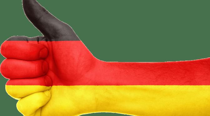 8 cosas que SI me gustan de vivir en Alemania