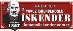 Logotipo de los Kebap Iskender