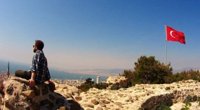 Izmir: Ciudad Moderna con Aroma Turco. Muy recomendable
