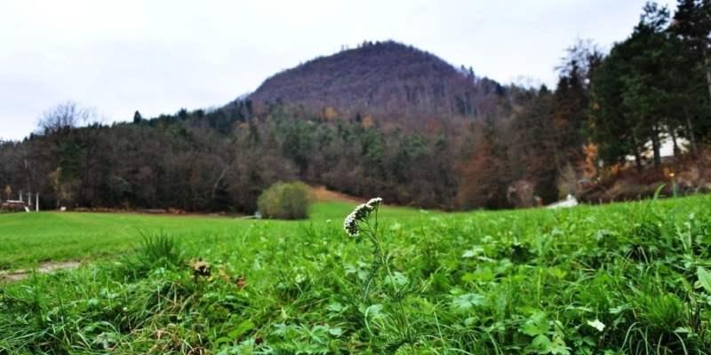 Ljubjana: La Montañas Teta! Smarna y Grmada Gora en Eslovenia