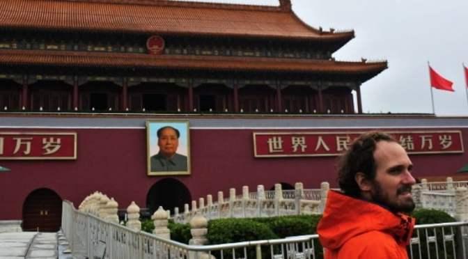 Beijing: Fin de Trayecto