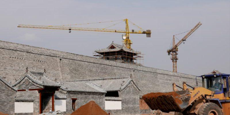 El loco alcalde de Datong y su Mega-proyecto turístico en China