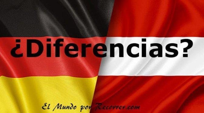 ¿La vida en Austria o Alemania? 7 Diferencias
