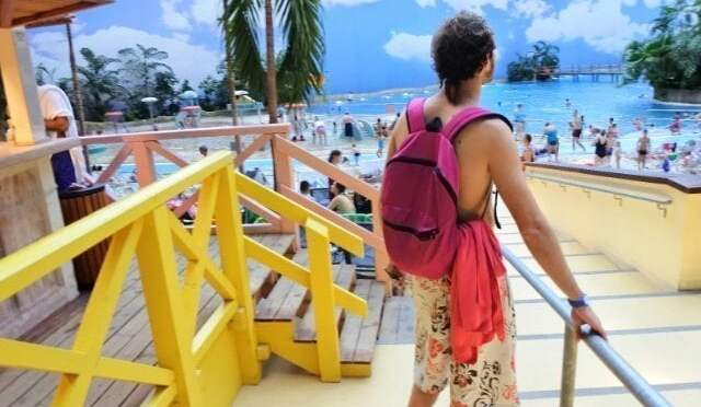 Tropical Island: Un trocito del Caribe en Berlín