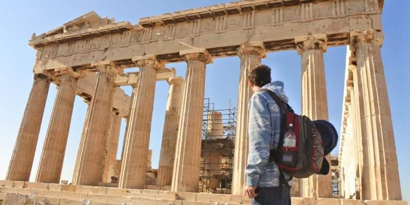 10 Impresiones tras 2 Semanas en Grecia