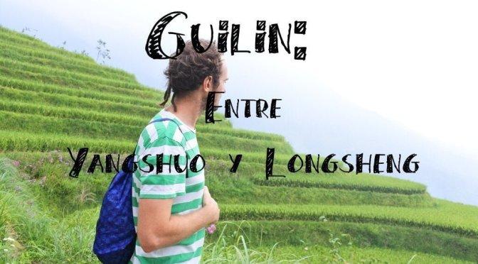 Guilin: Descubriendo el río Li y sus paisajes inolvidables
