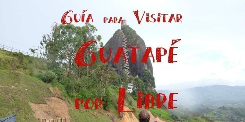 Cómo llegar al Peñón de Guatapé en bus: Todo lo que necesitas saber