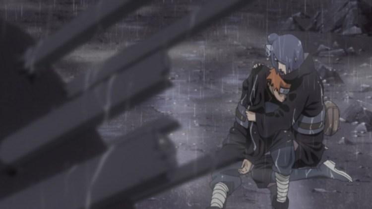 """""""Naruto Shippuden: Ultimate Ninja Storm Revolution"""" - Akatsuki - Screenshot 1"""