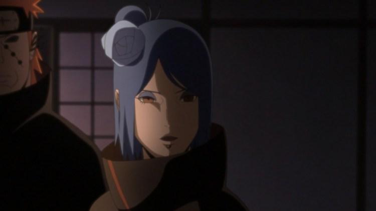 """""""Naruto Shippuden: Ultimate Ninja Storm Revolution"""" - Akatsuki - Screenshot 3"""