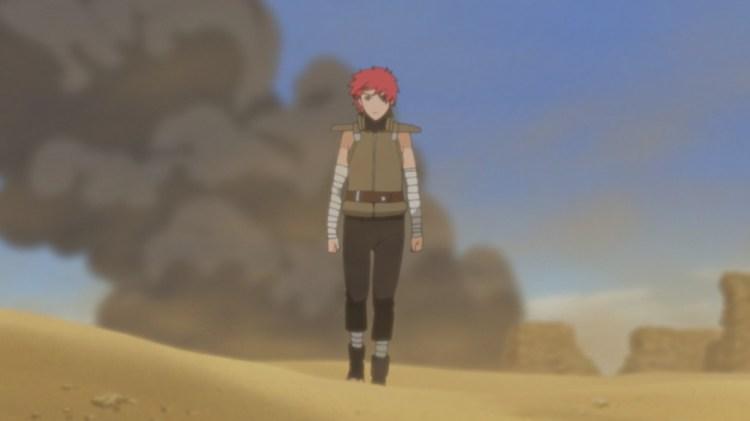 """""""Naruto Shippuden: Ultimate Ninja Storm Revolution"""" - Akatsuki - Screenshot 7"""
