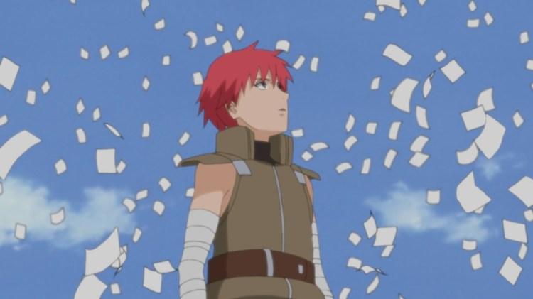 """""""Naruto Shippuden: Ultimate Ninja Storm Revolution"""" - Akatsuki - Screenshot 9"""