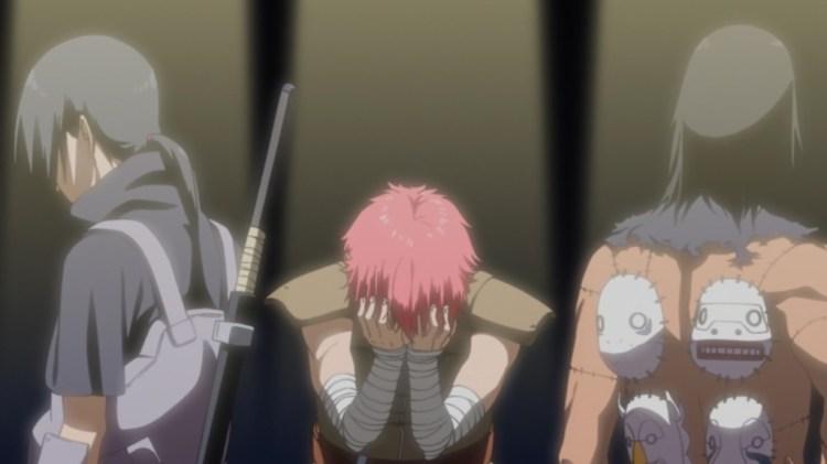 """Naruto Shippuden: Ultimate Ninja Storm Revolution"" - Akatsuki Common - Screenshot 1"