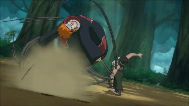 """Naruto Shippuden: Ultimate Ninja Storm Revolution"" - Akatsuki in Battle - Screenshot 5"