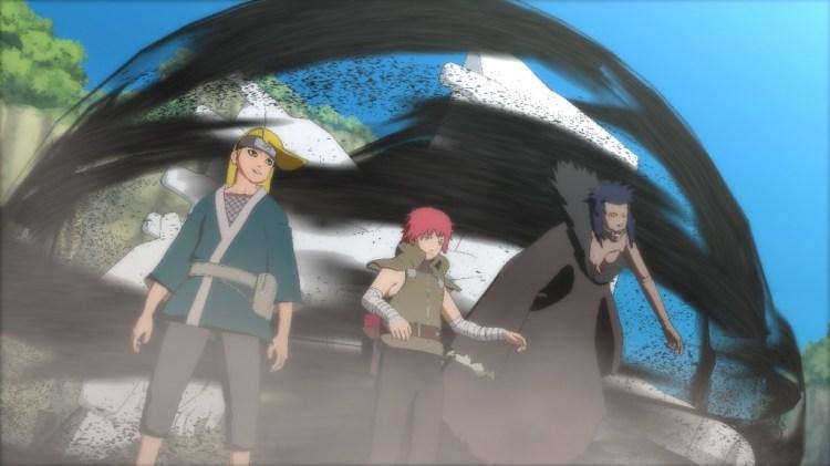Naruto Shippuden: Ultimate Ninja Storm Revolution - Akatsuki - 18
