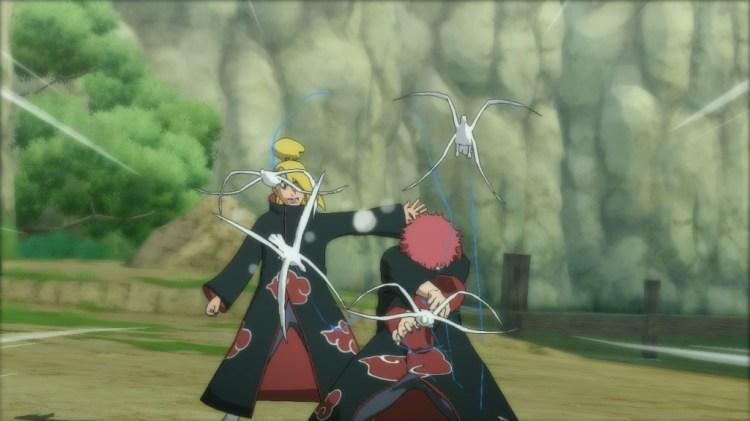 Naruto Shippuden: Ultimate Ninja Storm Revolution - Akatsuki - 26
