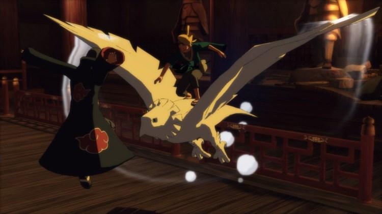 Naruto Shippuden: Ultimate Ninja Storm Revolution - Akatsuki - 12