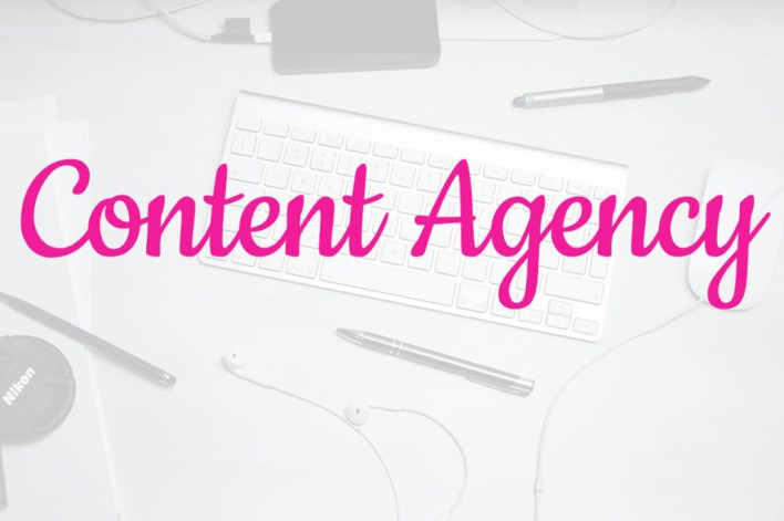 content-agency