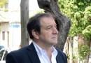 Miguel Saredi acompaña a los vecinos en la convocatoria de firmas para preservar la Reserva Natural de Ciudad Evita