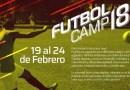 Futbol Camp 18| Entrenamientos, prueba de jugadores, y charlas técnicas en La Matanza