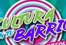 Llega Cultura en tu Barrio a Virrey del Pino