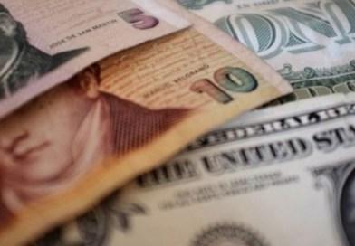 El dólar subió el 70% en menos de un año