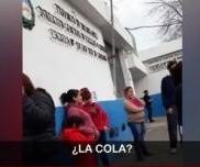 Desgarrador audio de la nena abusada en escuela de Rafael Castillo