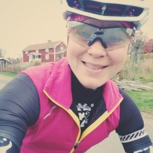 Cykellycka och vadlista