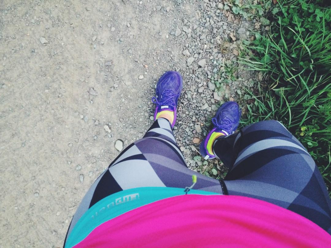 Craft Sportswear, Nike trail running, Flip Belt