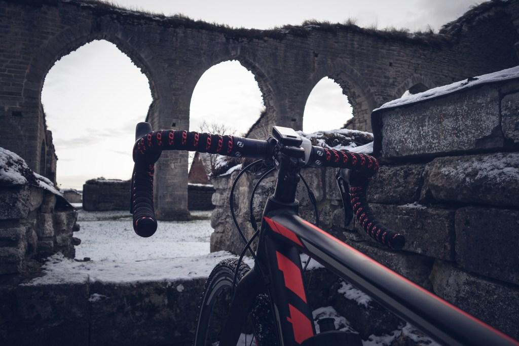 Cykla till Alvastra Kloster