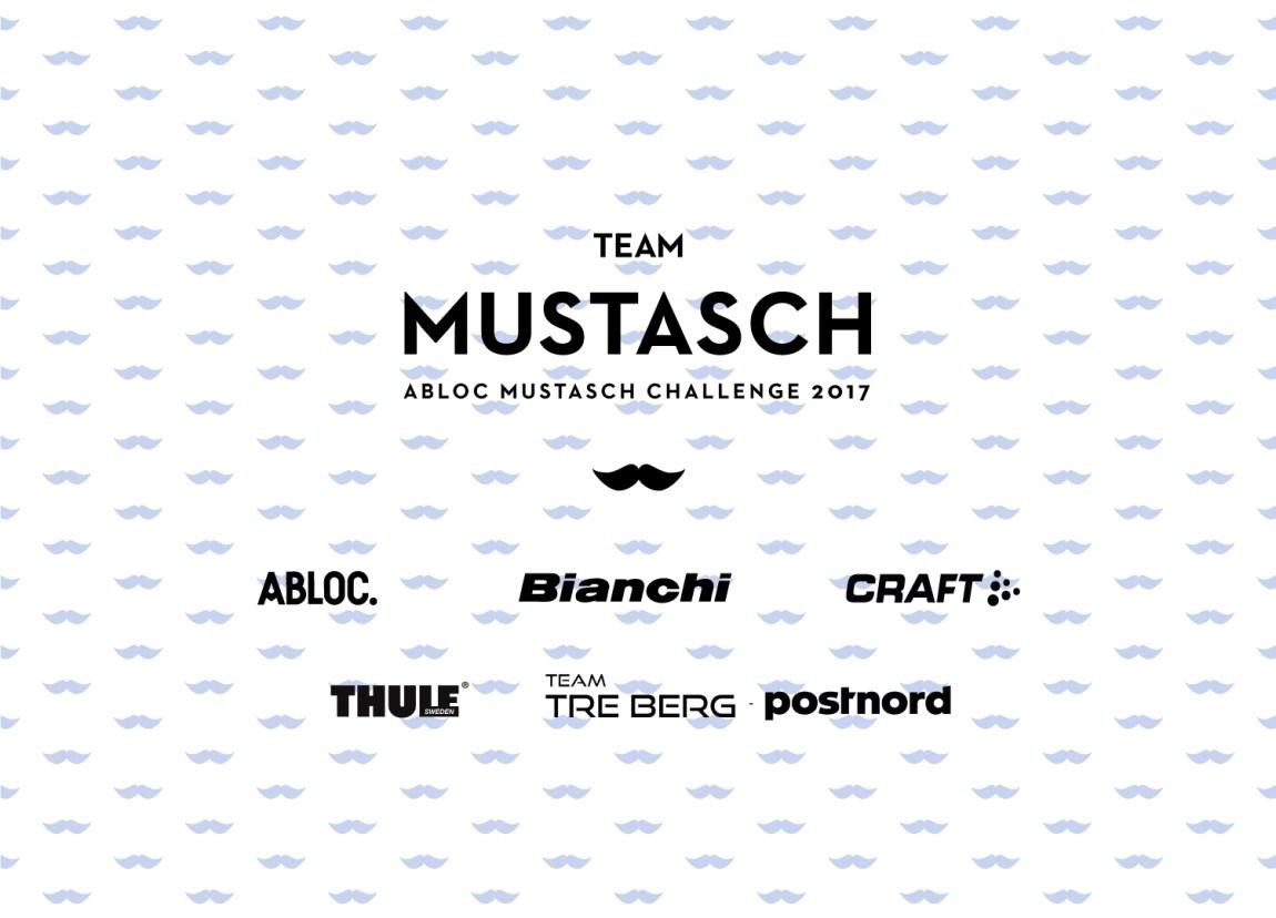 Team Mustasch 2017