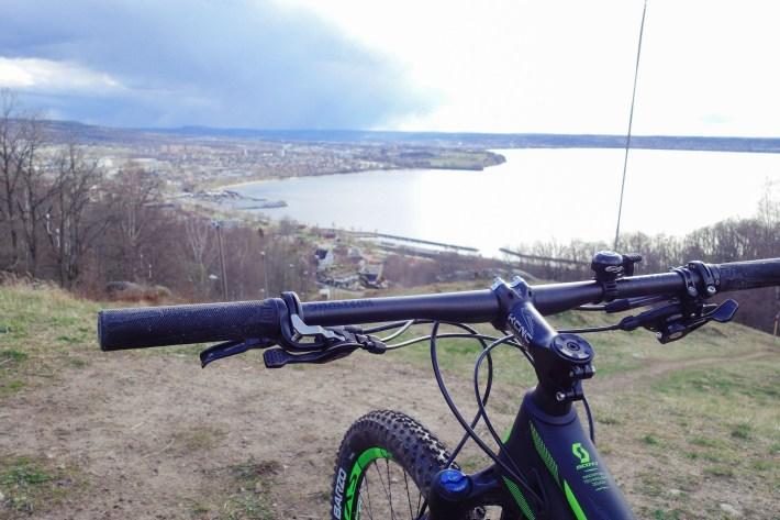 IKHP cykel