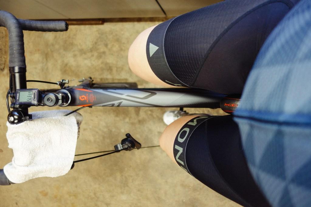 Gravid cykla trainer