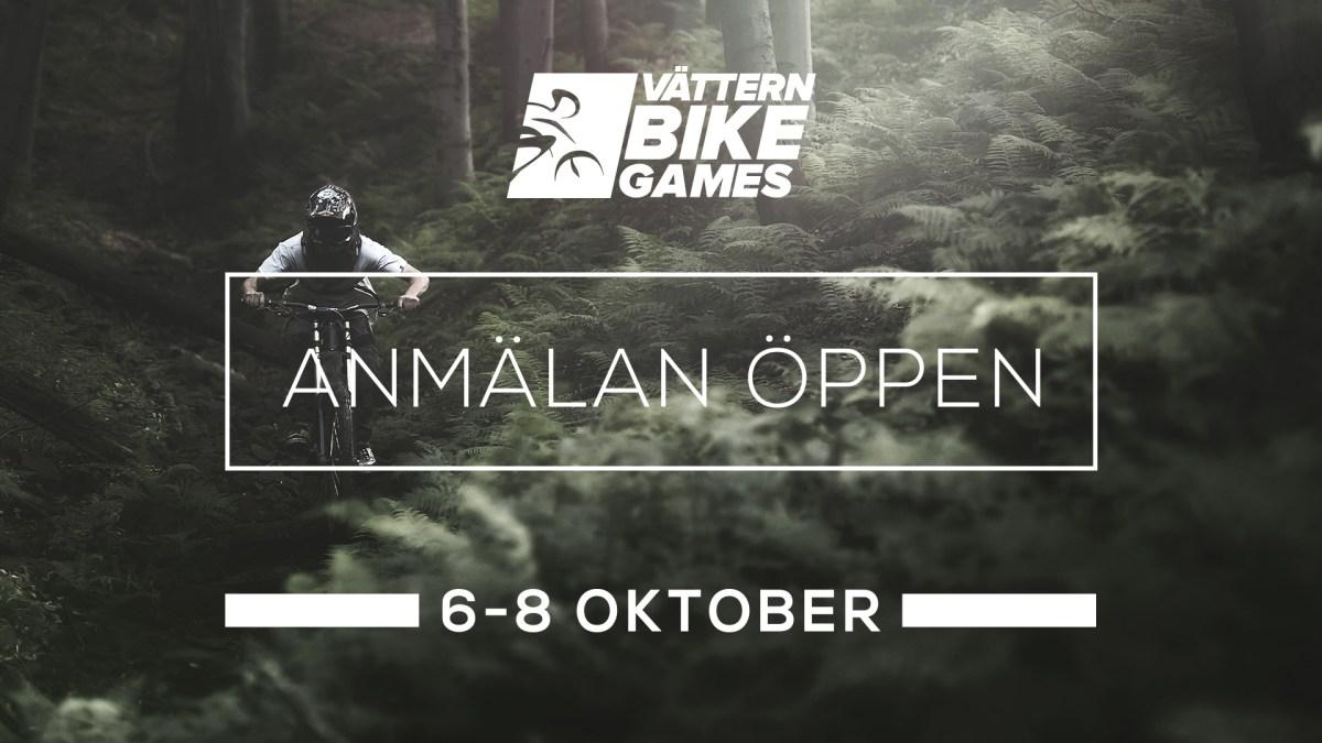 Vättern Bike Games
