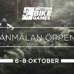 Vättern Bike Games