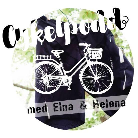 Cykelpodd med Elna & Helena