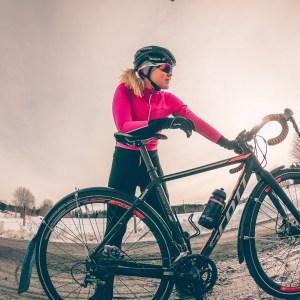 Cykelcross vårvinter