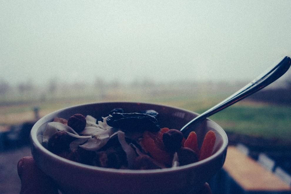 Frukostbuffé Ekerum