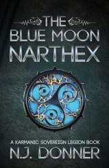Blue Moon Narthex