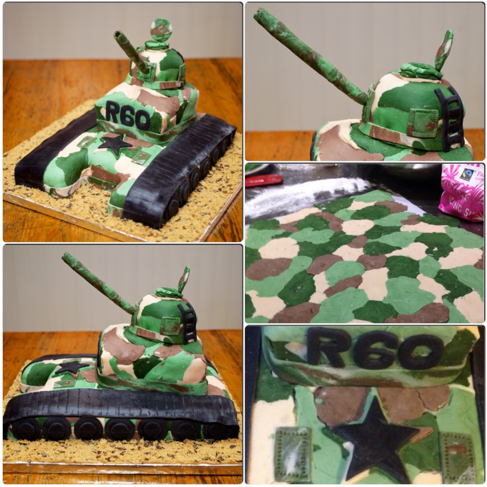 MilitaryCake
