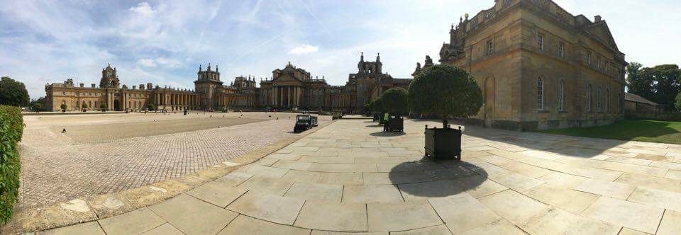 BlenheimPalace_Courtyard
