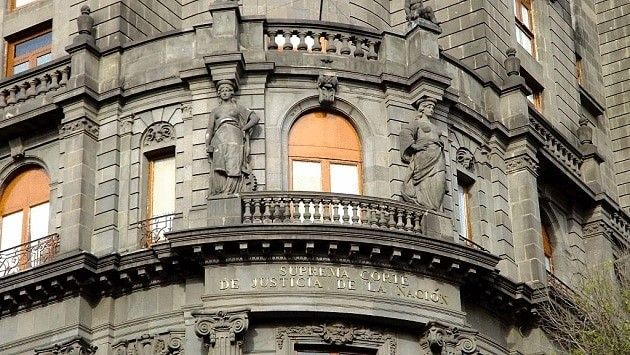 Jurisprudencia 164/2019 Tope pensiones Vejez