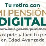 MI PENSION DIGITAL IMSS