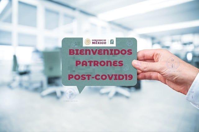 Reanudación plazos recurso de inconformidad IMSS COVID