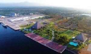 Zona económica especial Puerto Chiapas