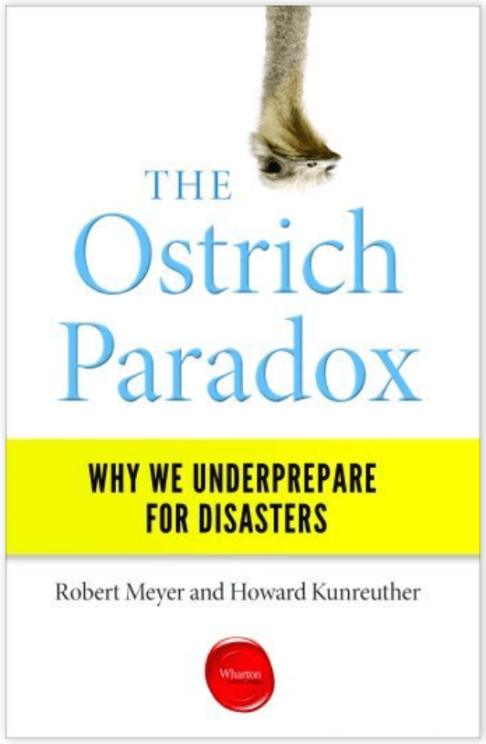The Ostrich Paradox ($.99!!)