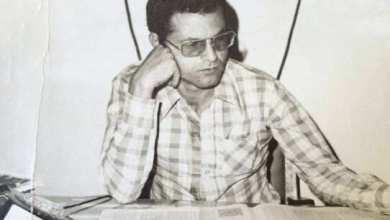 الشاعر زكي عمر