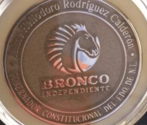BroncoMonedas