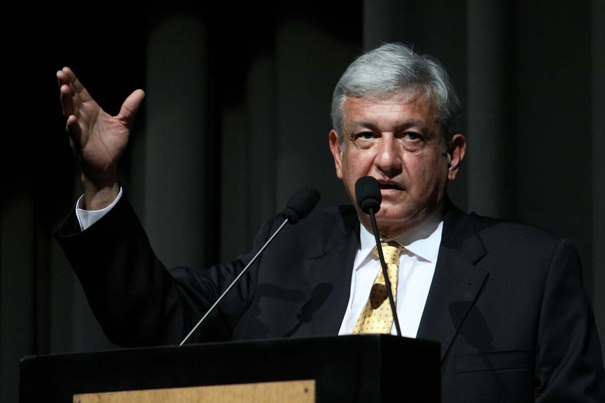 'Independiente de Tamaulipas, de la mafia del poder'