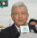 De acuerdo con que se suspenda financiamiento público a partidos: AMLO
