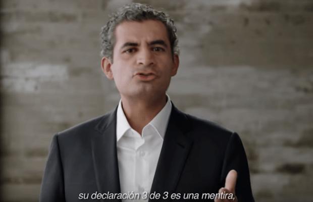 PRI reta a AMLO (VÍDEO)
